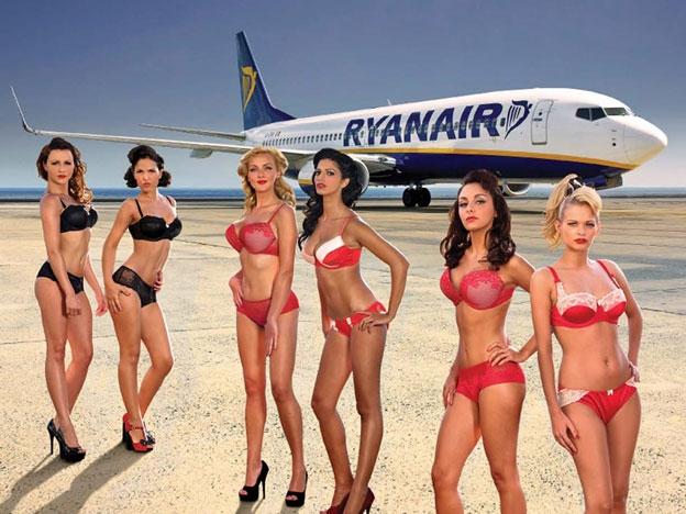 Хотели Ryanair с кисами? А вот он не летает он до сих пор в Россию, хотя собирался в Пулково.