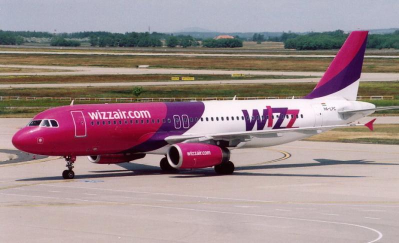 wizzairplane