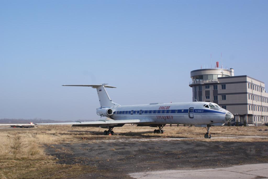 Экстремальному RA-65011 20 февраля 2016 года исполнилось 40 лет.