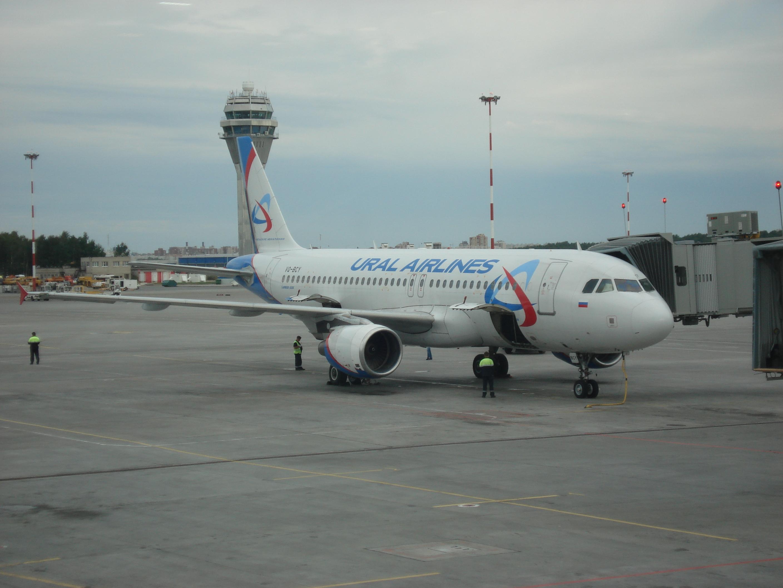 Авиакомпания запустила рейс из столицы вМоскву