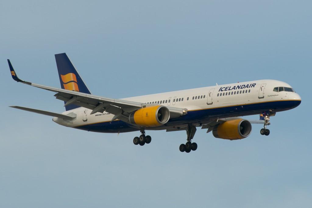 Эйякорочевыговоритесами (Icelandair 752)