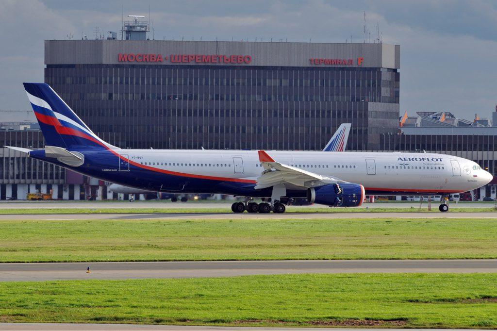 Aeroflot_Airbus_A330-343_VQ-BQY_Petrov