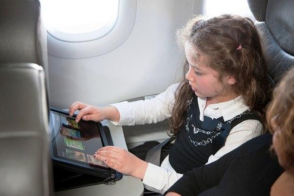 «Аэрофлот» с1сентября понижает тарифы наWi-Fi