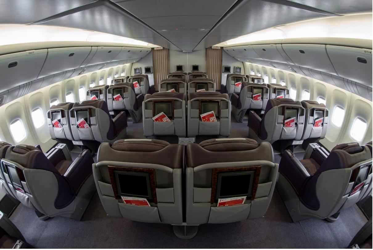 Новые рейсы Владивосток— Москва запустит «ВИМ-Авиа»