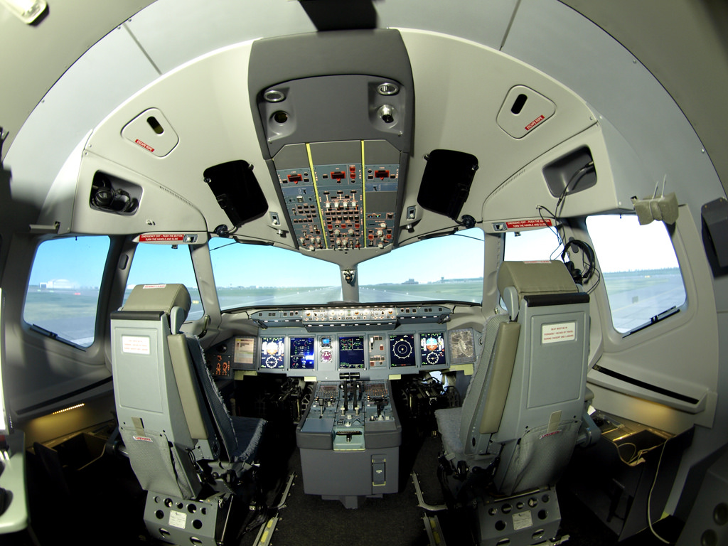 Определены победители конкурса для пилотов «Лучший внебе»