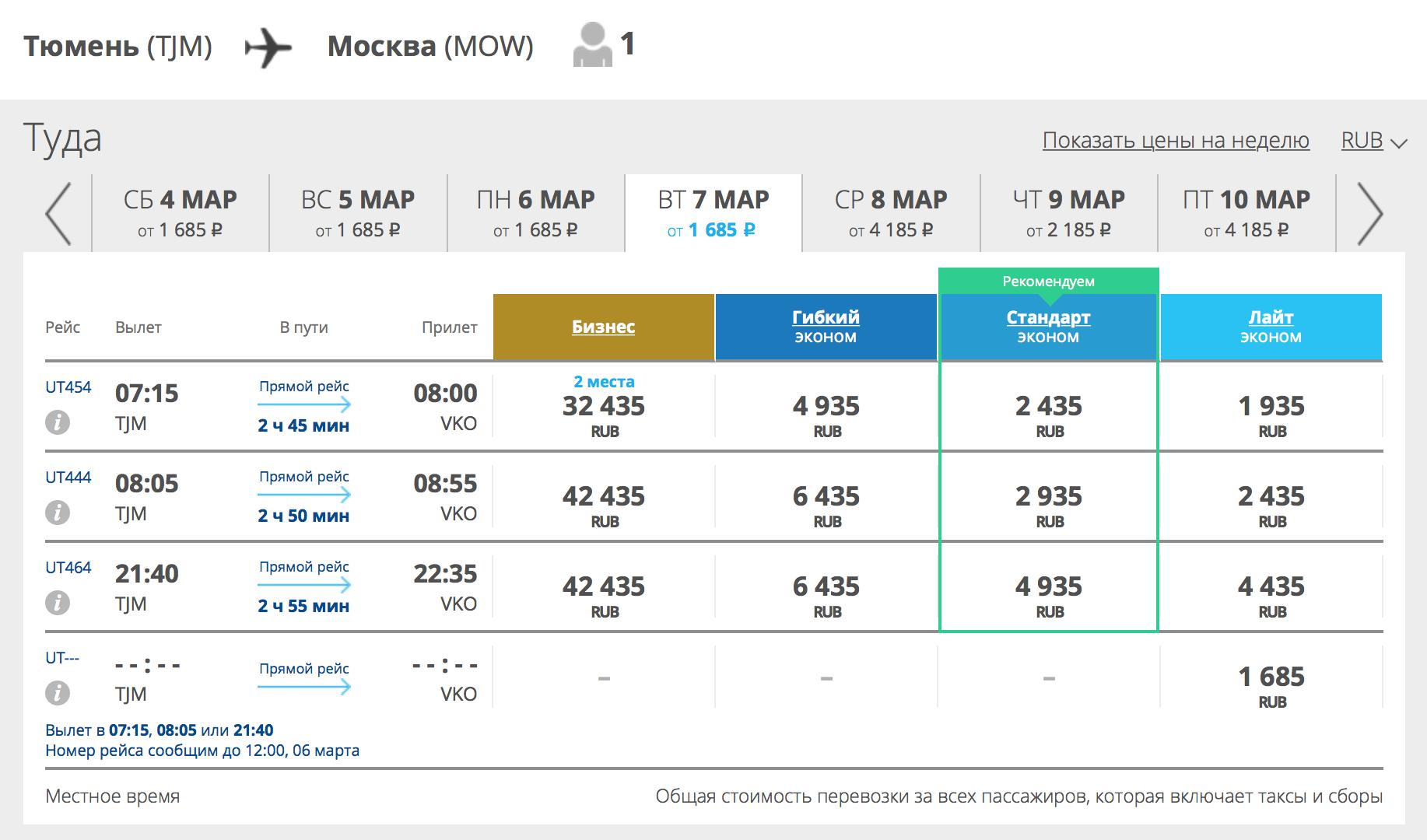 Цена билета на самолет из самары в симферополь