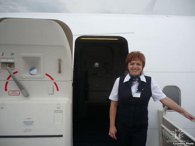 Стюардессы подали всуд на«Аэрофлот» задискриминацию «старых, толстых истрашных»