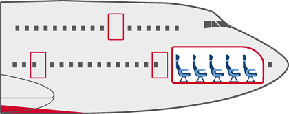 Нормы провоза багажа 1pc Аэрофлот что это значит
