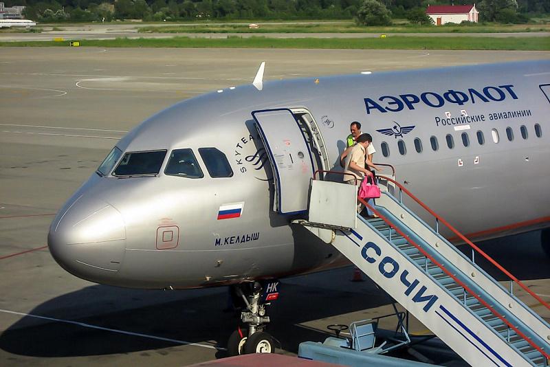 ccc58423f36e6 Запуск новых рейсов позволит не только улучшить транспортное сообщение  между регионами, но и решить проблему с нехваткой мест из Москвы в  Симферополь и Сочи ...
